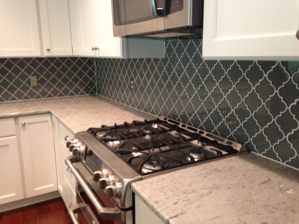 Anderson kitchen backsplash